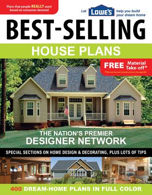 Best-Selling House Plans By Stuts, Kenneth D.