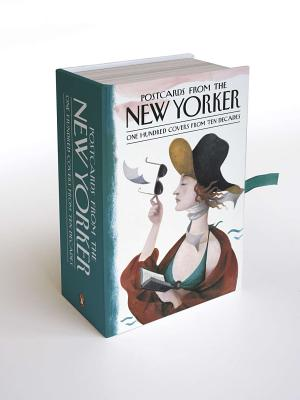 The New Yorker Postcards By Mouly, Francoise (COM)